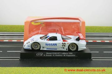 Slot It SICA14A Nissan R390 GT1 Le Mans 1998